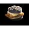 Mini burger Apéro à la viande de Sanglier Surgelé