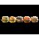 Mini burger Apero à la viande de Kangourou Surgelé
