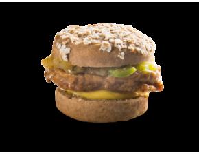 Mini burger Apéro à la viande de Cerf Surgelé