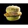 Mini burger Apéro à la viande de Faisan Surgelé