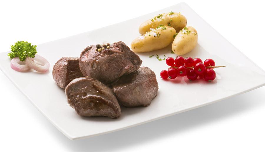 Viande de cerf - Cuisiner gigot de chevreuil ...